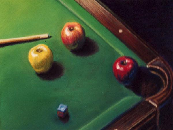 Billiards to the Core