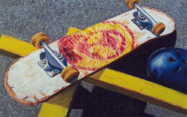Used Board